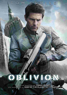 Oblivion [2013] [NTSC/DVDR-Custom HD] Ingles, Español Latino