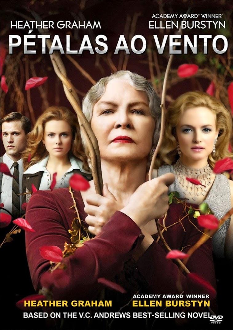 Pétalas ao Vento – Legendado (2014)