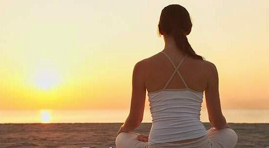 Cara Meditasi Untuk Ketenangan Pikiran & Kesehatan