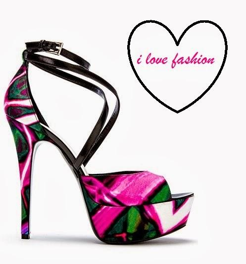Citaten Love Fashion : I love fashion