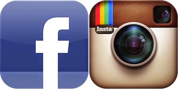 Tempoh Sejam Mendebarkan Facebook dan Instagram Alami Masalah Teknikal