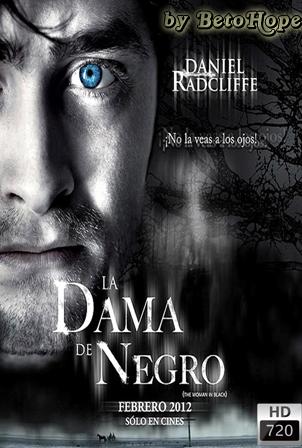 La Dama de Negro [720p] [Latino-Ingles] [MEGA]