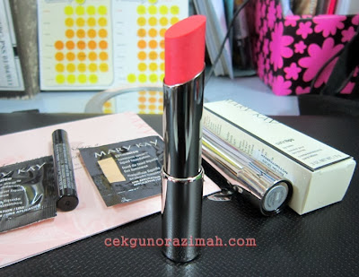lipstik mary kay