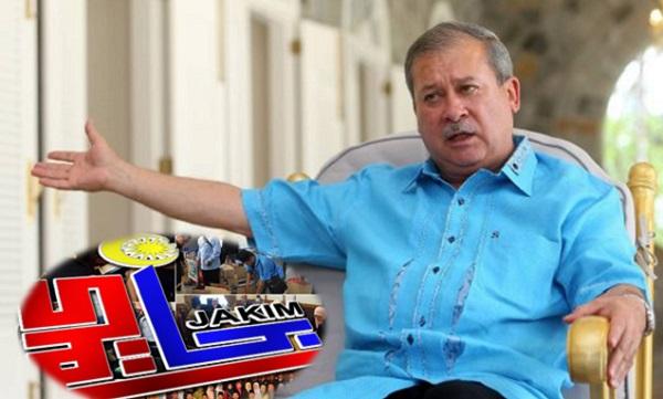 Sultan Johor persoal mengapa JAKIM perlu bajet sampai RM1 Bilion