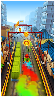 : Subway Surfers Beijing MOD APK v1.13.0 (Limitsiz Money) İndir Oyna