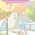 Webtoon #32 遇到困難時,試著保持平常心吧!
