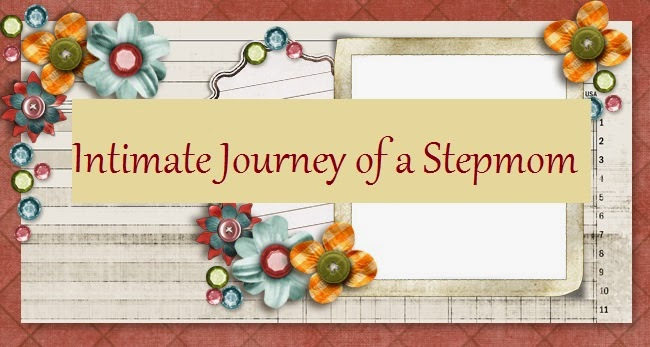 Intimate Journey of a Stepmom
