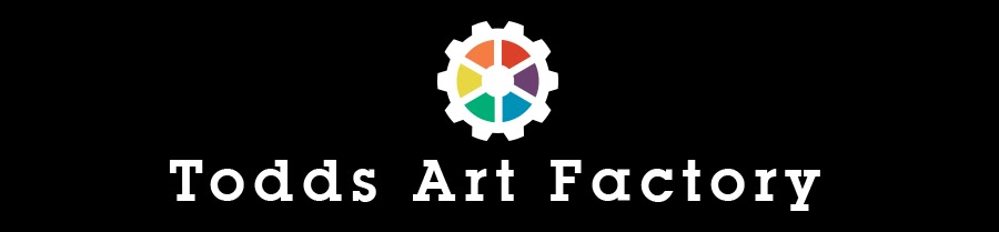Todd's Art Factory