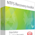 Free Download NTFS Recovery Toolkit 3.0 + Key
