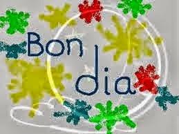 CANÇÓ DE BON DIA