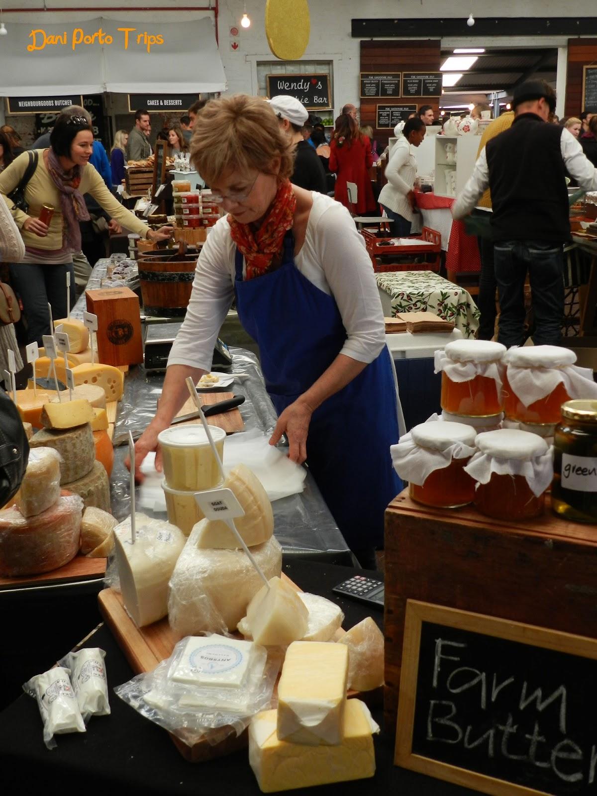 The Old Biscuit Mill, cape town, cidade do cabo, feira, market, gastronomia, fazenda, farm, queijo, cheese