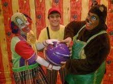 Bangu Shopping apresenta a peça infantil 'Férias Mágicas'