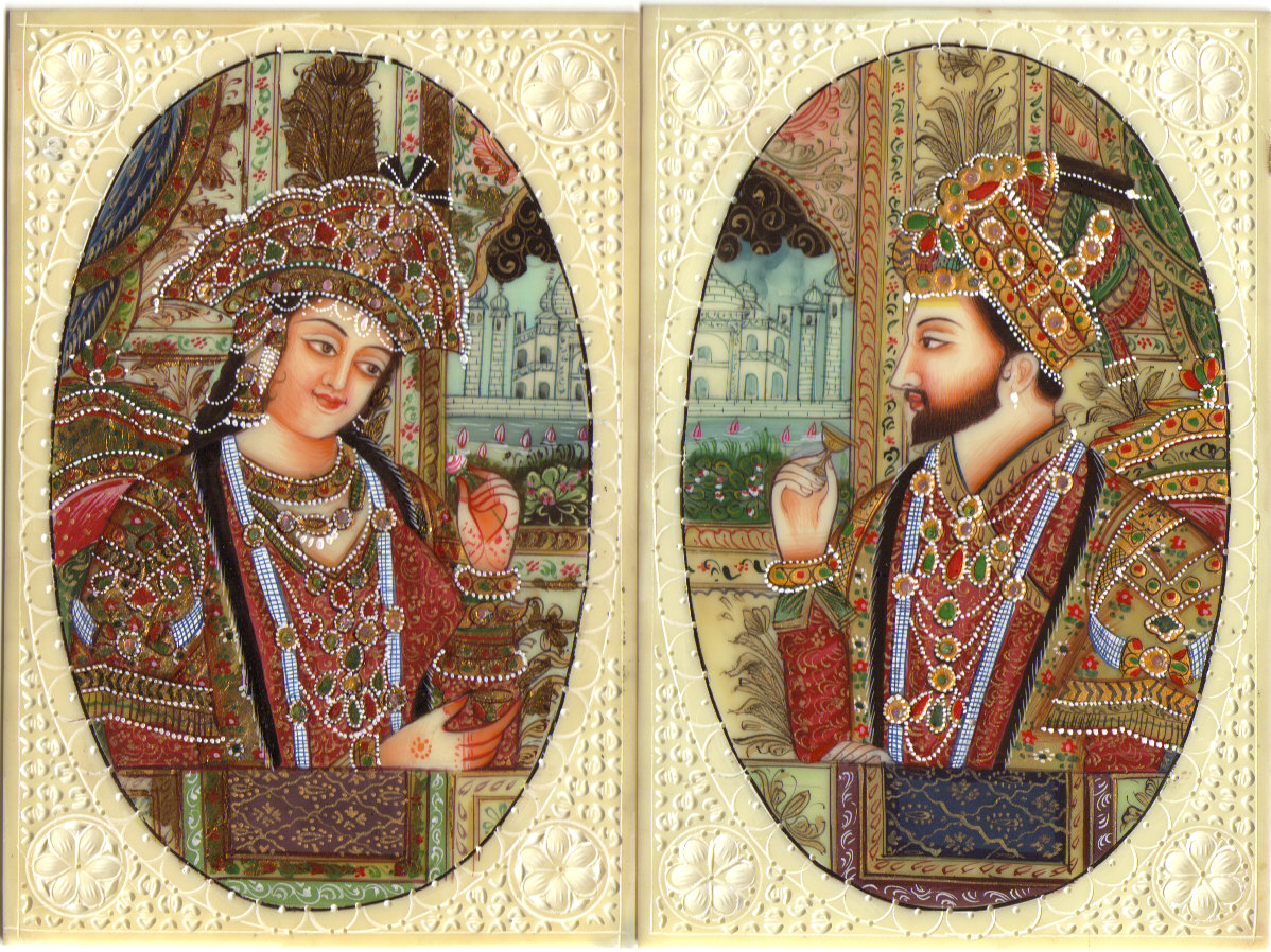 mumtaz mahal On this day in 1631, mumtaz mahal died in childbirth, inspiring her husband,  mughal emperor shah jahan, to construct the taj mahal, one of the most.