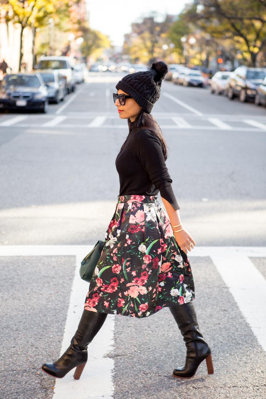 Boston Street Style: Boston Fashion, Boston Style 90