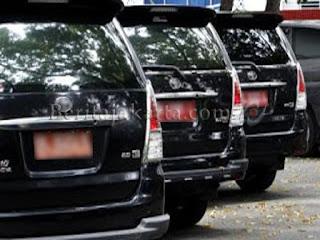 Pemkab Jombang Usulkan Anggaran Mobil Dinas Senilai Rp 2,1 Miliar