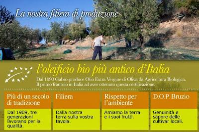 gabro  l'olio bio più antico d'italia
