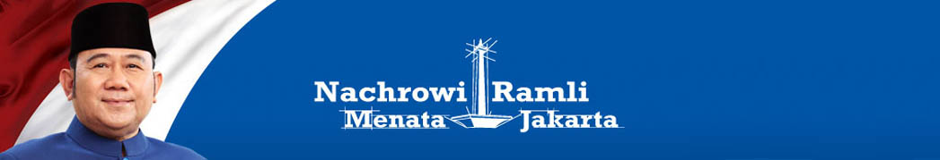 Nachrowi ramli blog