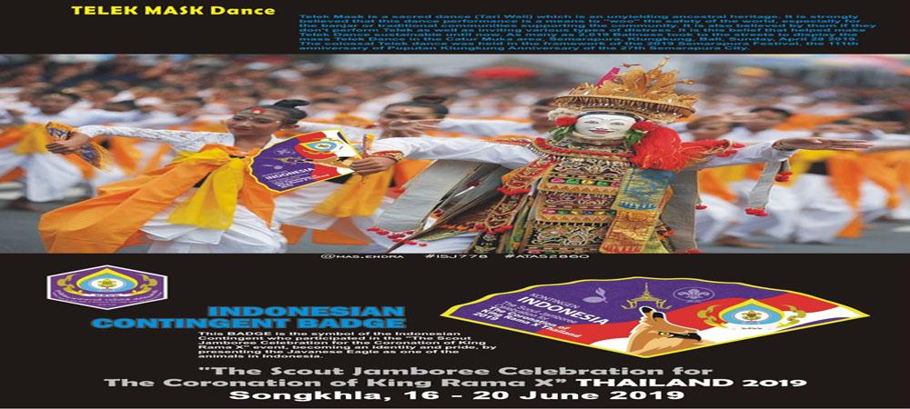 Jambore Thailand