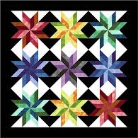 free pattern! Spinwheels (click!)