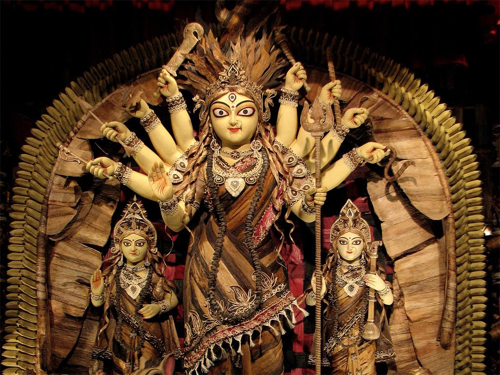 Durga Puja 2014