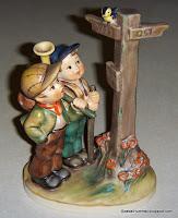 """Hummel """"Crossroads"""" #331"""