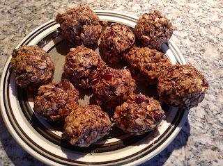 Isogenix protein balls