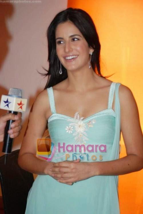 Katrina Kaif launches Chandan Spa