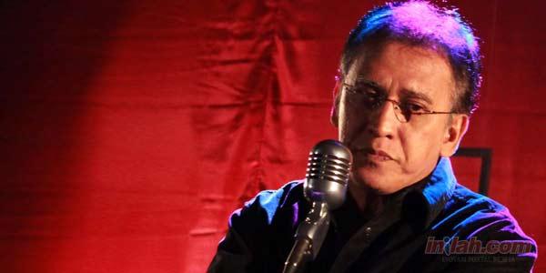 Iwan Fals Siap Rilis Album Terbaru di Tahun 2013
