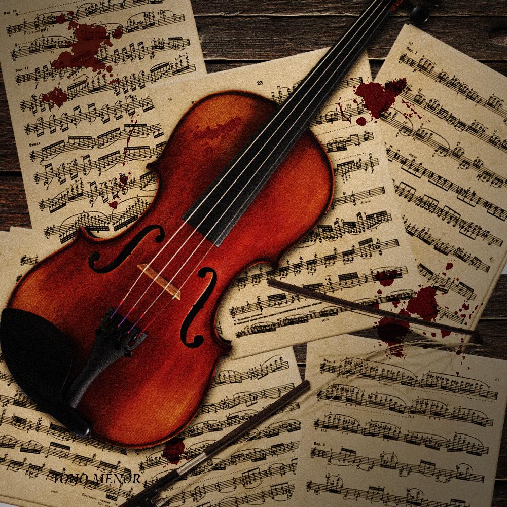 Tono menor m sica cl sica top 5 las obras m s for Musica clasica para entrenar
