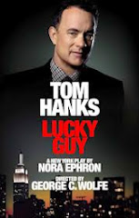 RECENT SHOW REVIEWS: Lucky Guy