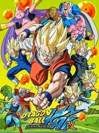 Dragon Ball Kai: Majin Buu-Hen 61