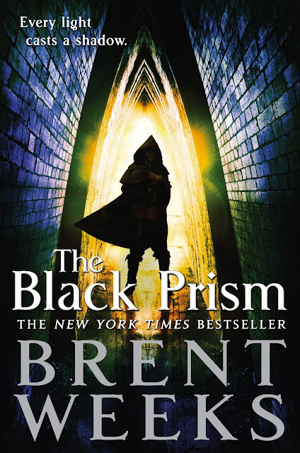 The Black Prism (Lightbringer: Book 1)