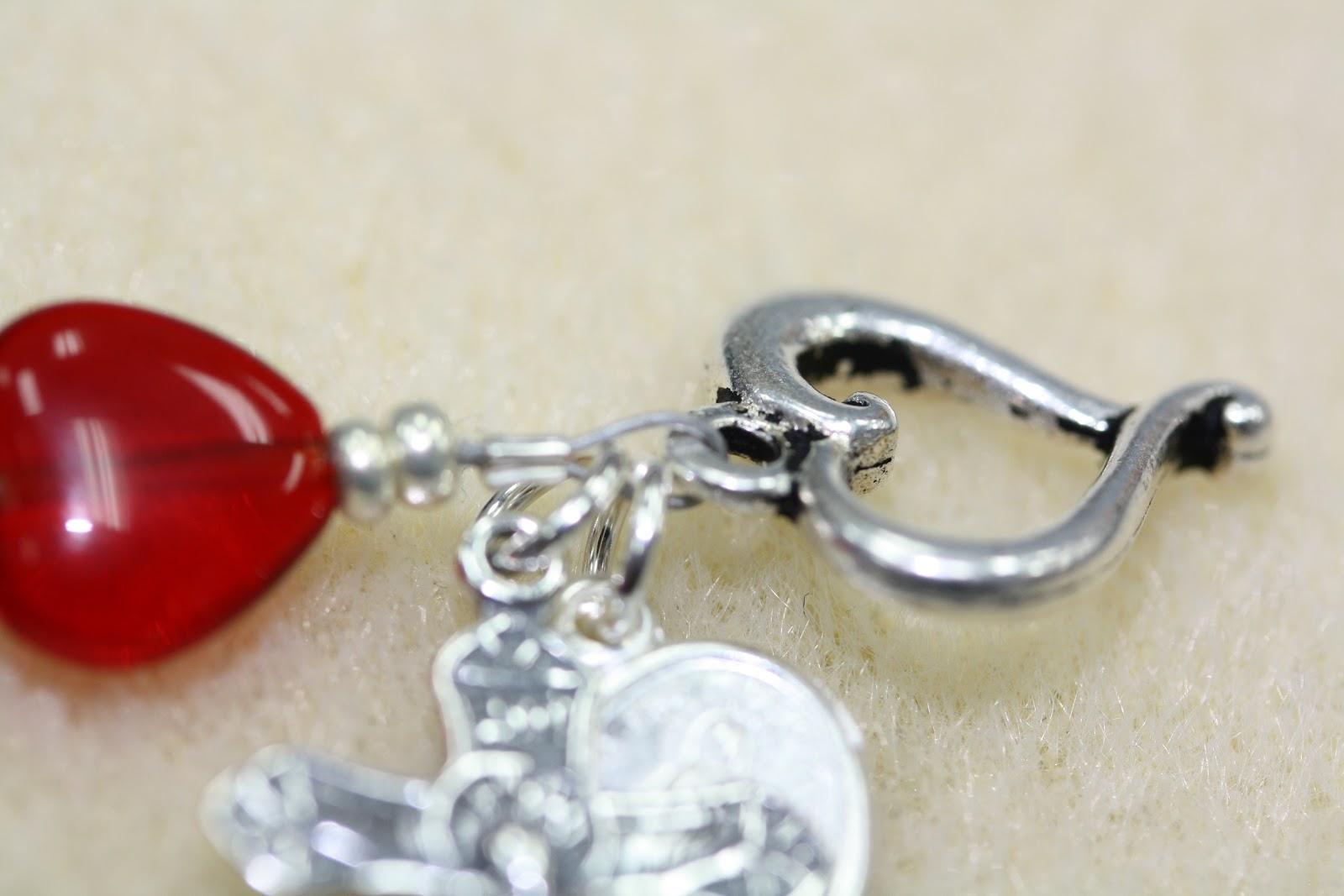 Heart Rosary Bracelet: Easy Tutorial - Bead World
