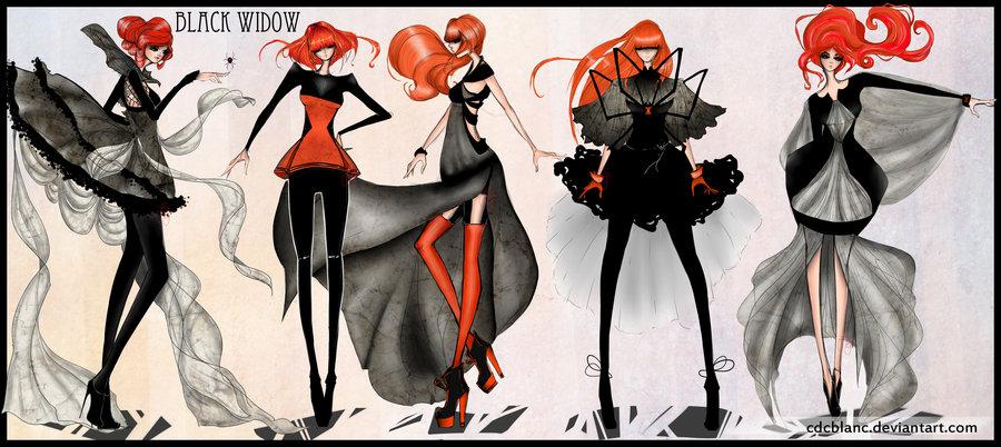 Fashion Designers Games Comic