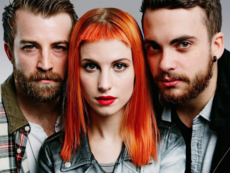 Chords And Lyric Paramore The Only Exception Chord And Lyric