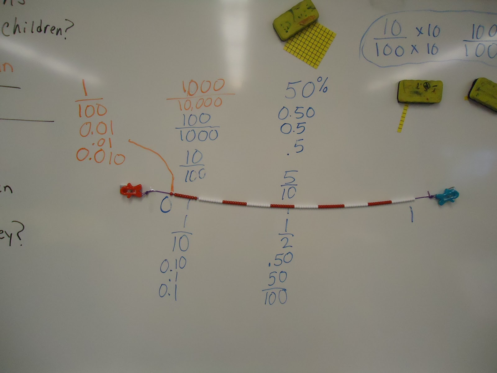 Bead String Worksheet Bead String And Clipped it