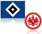 Live Stream Hamburger SV - Eintracht Frankfurt
