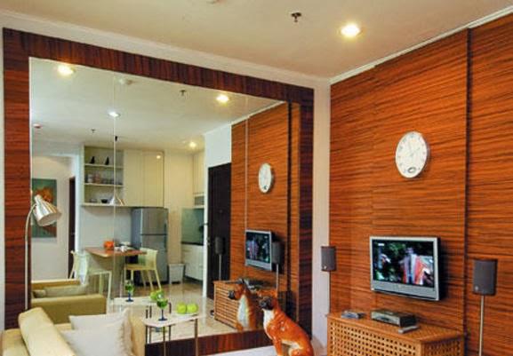 5 cara menata ruangan rumah minimalis agar terlihat luas