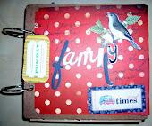 Lesley' Mini Book
