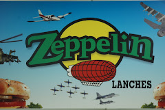 Zeppelin Lanches