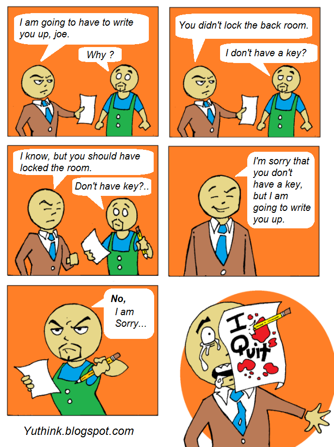 hate my joke funny comic