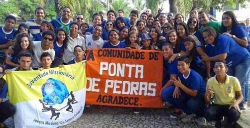 Diocese de Nazaré, em Pernambuco, realiza 1ª Experiência Missionária