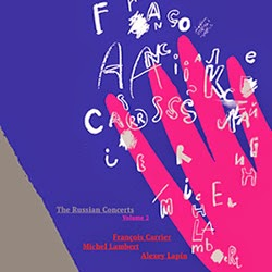 François Carrier - François Carrier Trio + 1 - Compassion