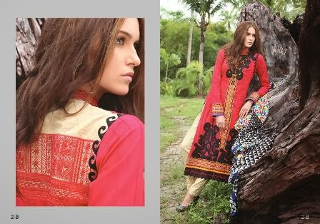 Firdous Collection for Winter-13