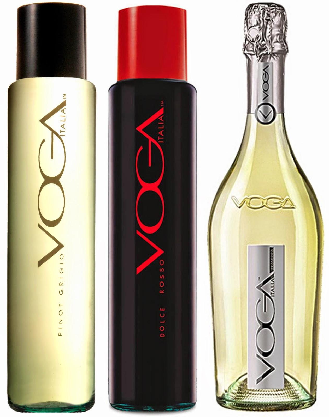 VOGA Wines