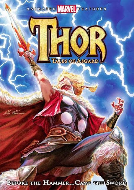 Thor Espanol Latino