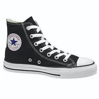 Jual Sepatu Converse All Star