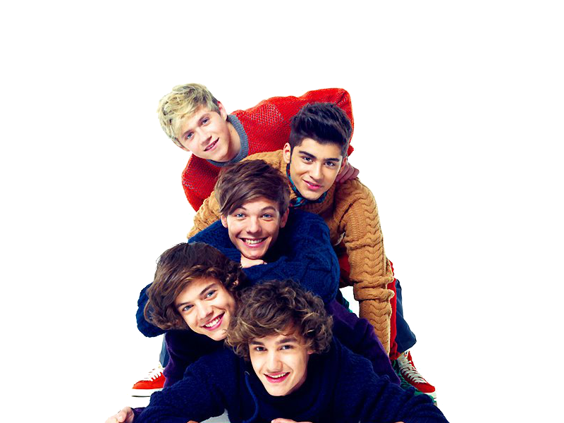 One Direction PNG Tumblr