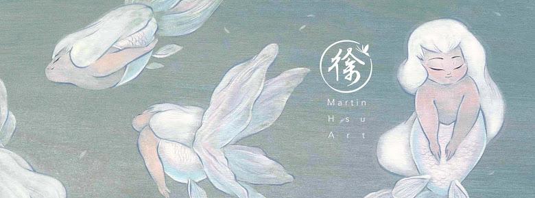 Martin Hsu Art