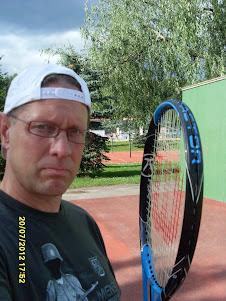 Tennisvalmentaja Tampereelta Lahteen ja muualle yhteisin aikatauluin sähköisesti tilausvahvistus